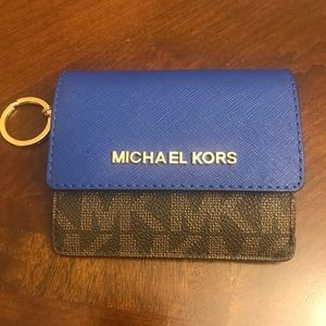 Michael Kors Small Card Wallet